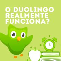 O Duolingo realmente funciona?